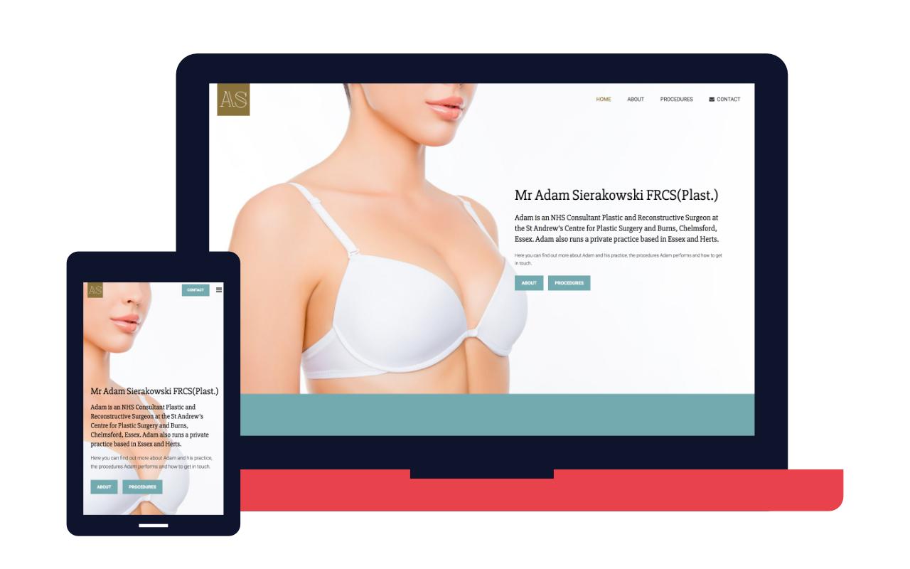 Essex Web Design