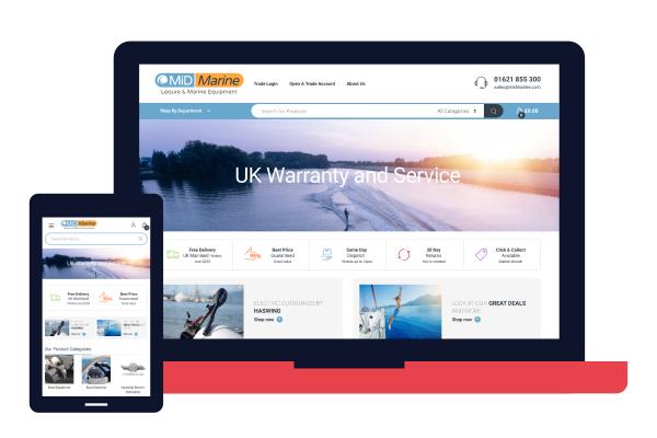 midmarine-website