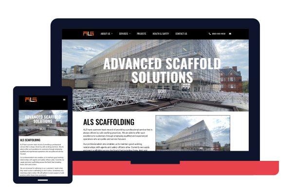 ALS Scaffolding Services