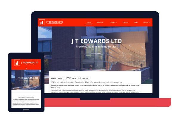 J T Edwards