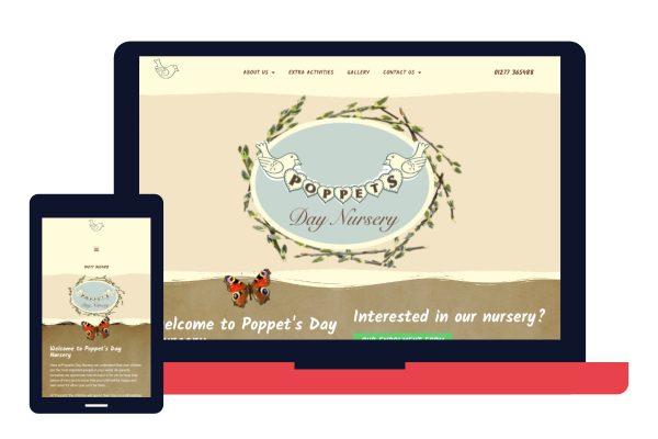 Poppet's Day Nursery